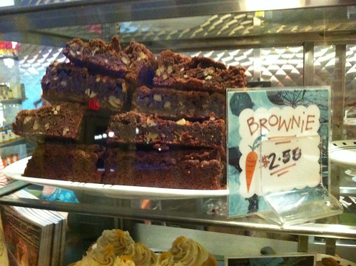 Brownies - Spiral Diner