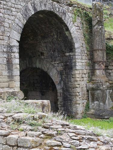 Roman Theatre, Fiesole