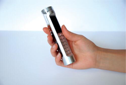 Coca-Cola зарядит ваш смартфон