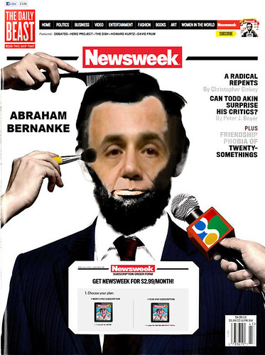 NEWSWEEK 2.0 by Colonel Flick