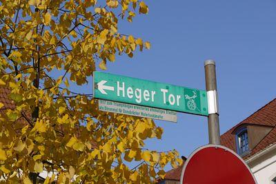 Heger Tor Osnabrück