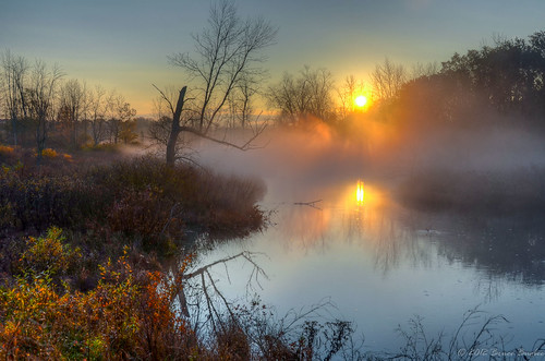 morning autumn usa reflection water colors mi sunrise river concord hdr mygearandme mygearandmepremium mygearandmebronze mygearandmesilver mygearandmegold mygearandmeplatinum pipexcellence