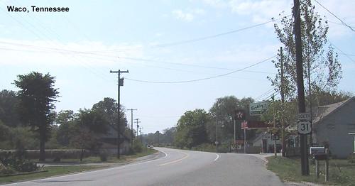 Waco TN
