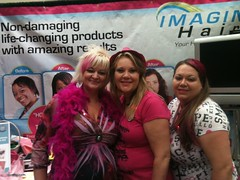 Education Forum Fort Worth Tx, Day 2!!!!!! by imaginehair