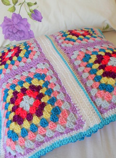 Granny Cushion