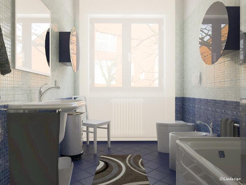 Completamento di un bagno accessori mammeonline - Kartell accessori bagno ...