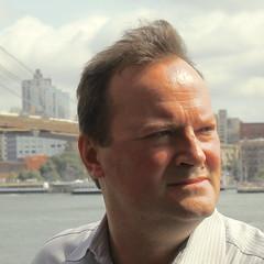 David Orban