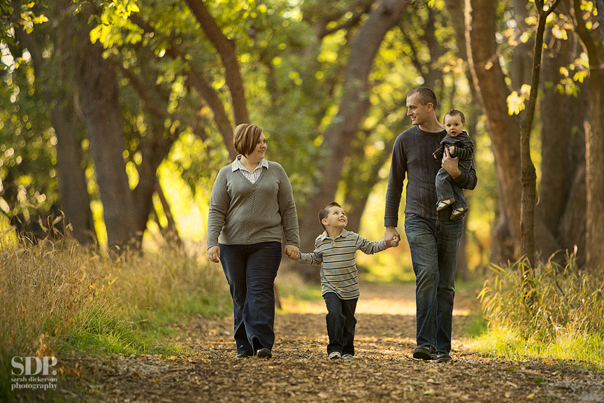 Parkville Missouri family photos