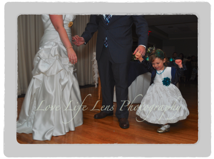 Nicole & Chris - Married - 10.12.12