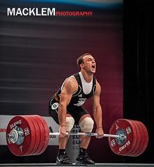 Ilya Ilin KAZ 94kg