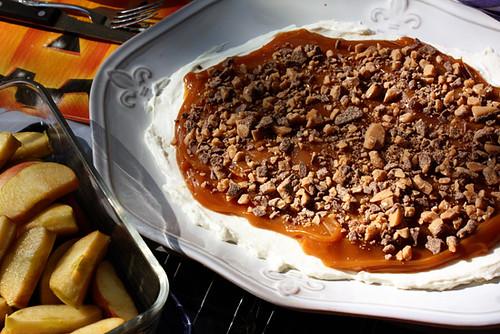 caramel-spread