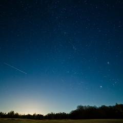 [免费图片素材] 自然景观, 天空, 夜空, 星, 流星 ID:201211022000