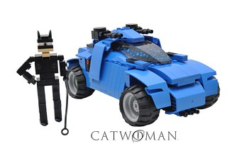 Catwoman 2025