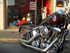 Aerografie Grosseto Custom Painting Harley davidson Air Kustom Design airKustomdesign fiamme garage inc