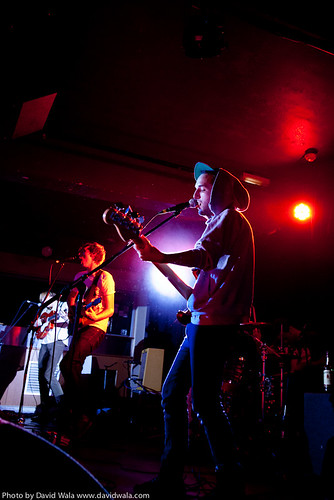 Howler Manchester Club Academy 24 October 2012-12.jpg