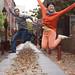 Elfreth Jump by Alex Brey