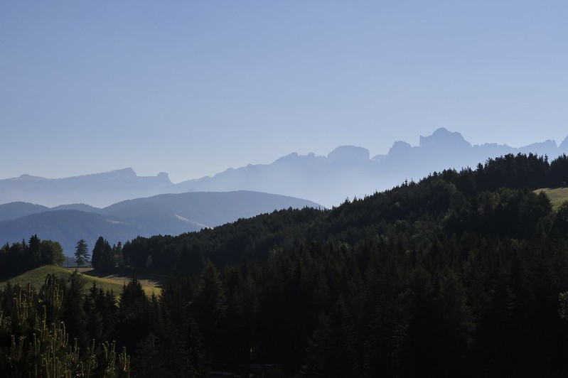 Rosengarten Mountain