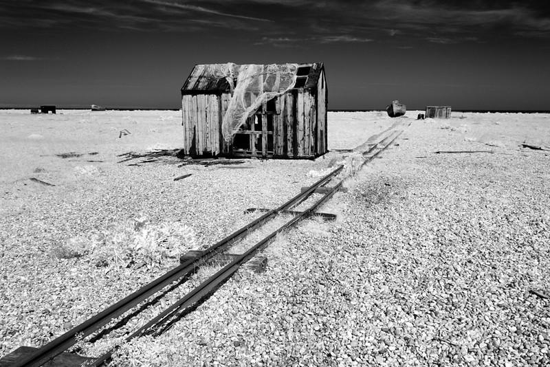 3317 Fisherman's Hut