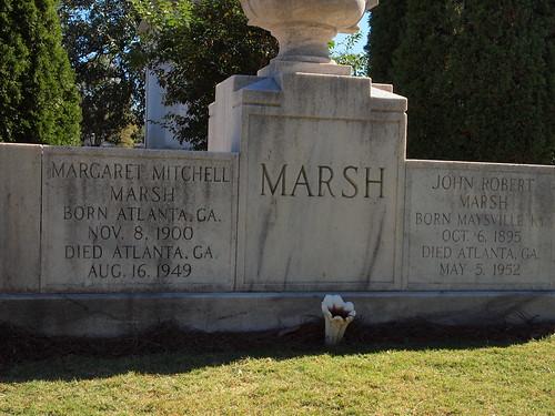 Margaret Mitchell 2