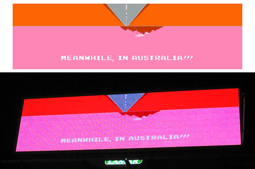 Billboard Art Project - Australia