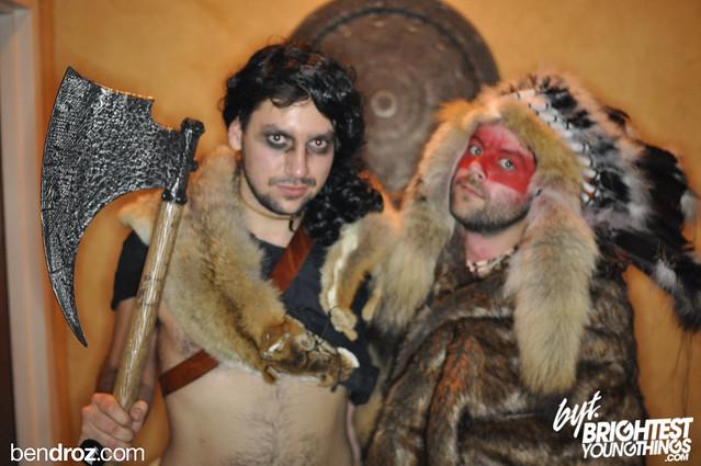 Oct 26, 2012-Halloween BYT28 - Ben Droz