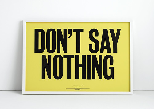 Anthony Burrill