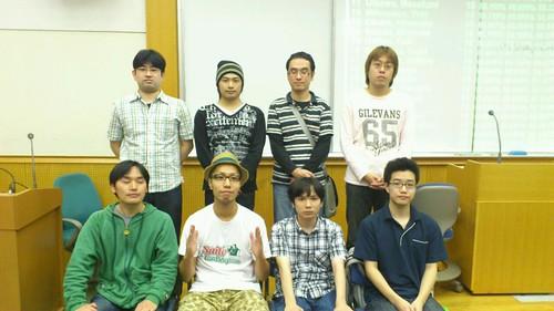 GPT Taipei - Yoyogi : Top 8