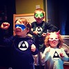 Atomicfamily to the rescue!