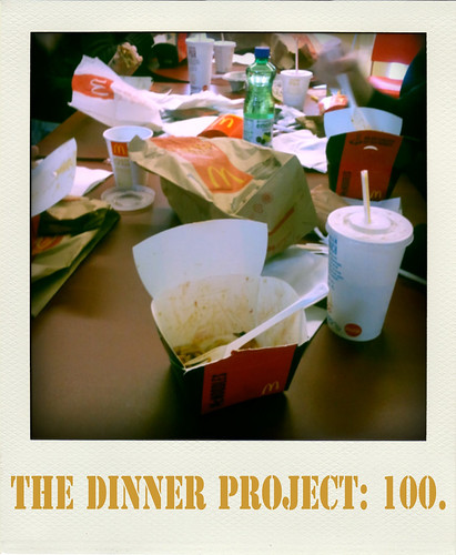the dinner project: kw 43
