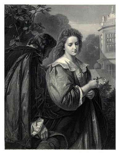 014-Mucho ruido y pocas nueces-Shakespeare scenes and characters…1876