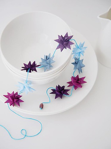 folded-star-garland