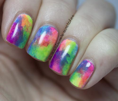 Rainbow Sponge-icure Mani (1)