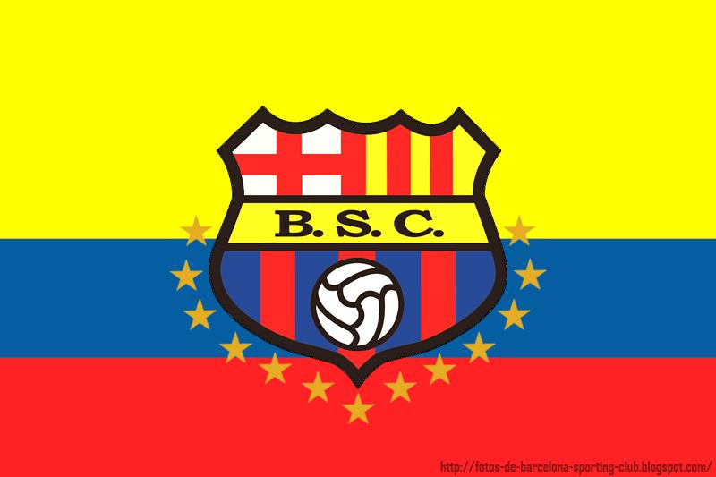 Fotos Dibujos Barcelona Sporting Club Guayaquil Ecuador d | Flickr ...