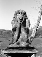 Basville (Creuse) - Photo of Mautes