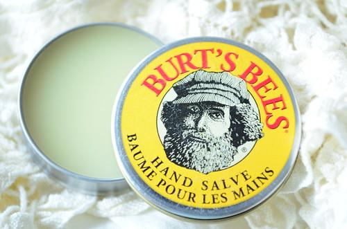 BURT'S BEES(バーツビーズ)のハンドクリーム ラベンダー