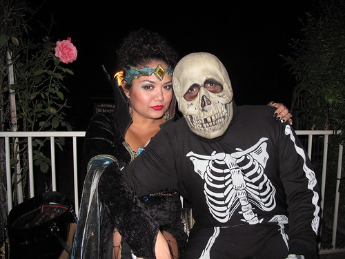 Ingrid & Tony