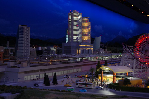 リニア鉄道館模型ジオラマ-2_20121029