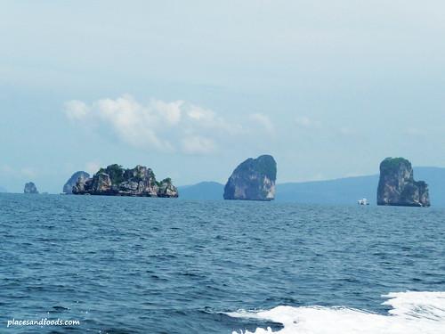 phi phi sailing