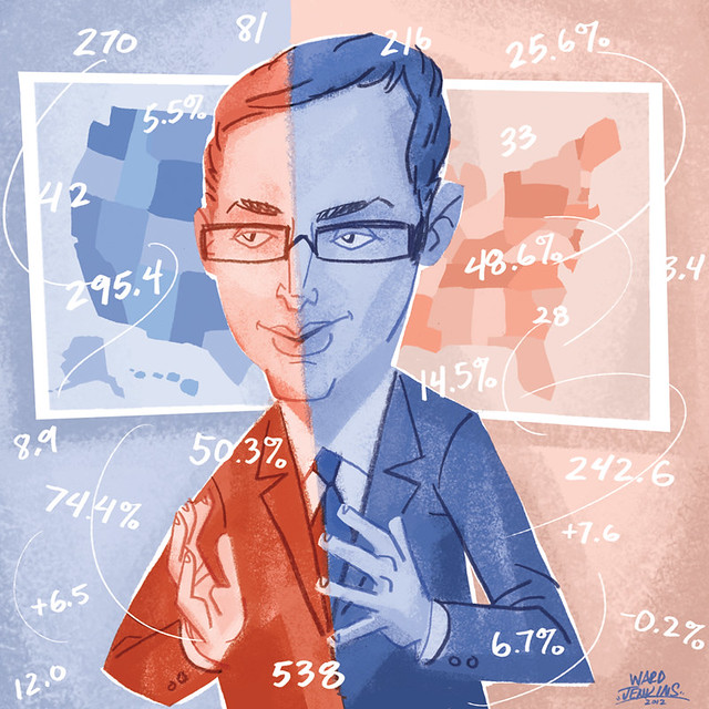 Nate Silver final