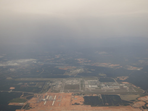 KLIA and KLIA2 by wanhashim