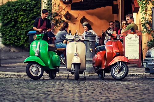 Italian style by Deivysv