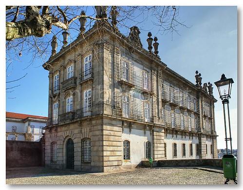 Convento de Santa Clara by VRfoto