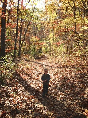 Babler hike