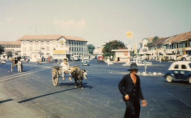 Saigon 1956