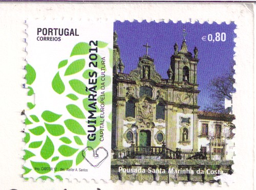 Portugal Postage Stamps