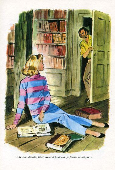 ALICE et le corsaire, by Caroline QUINE -image-50-150