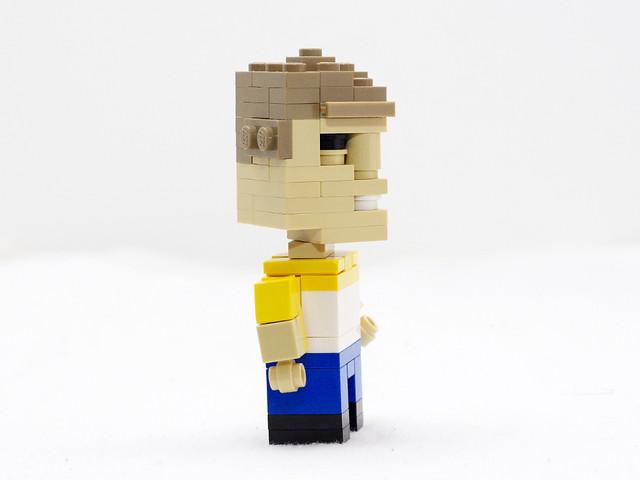 Ben CubeDude (2)