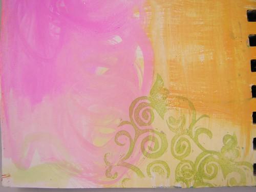 Winter Pink 4