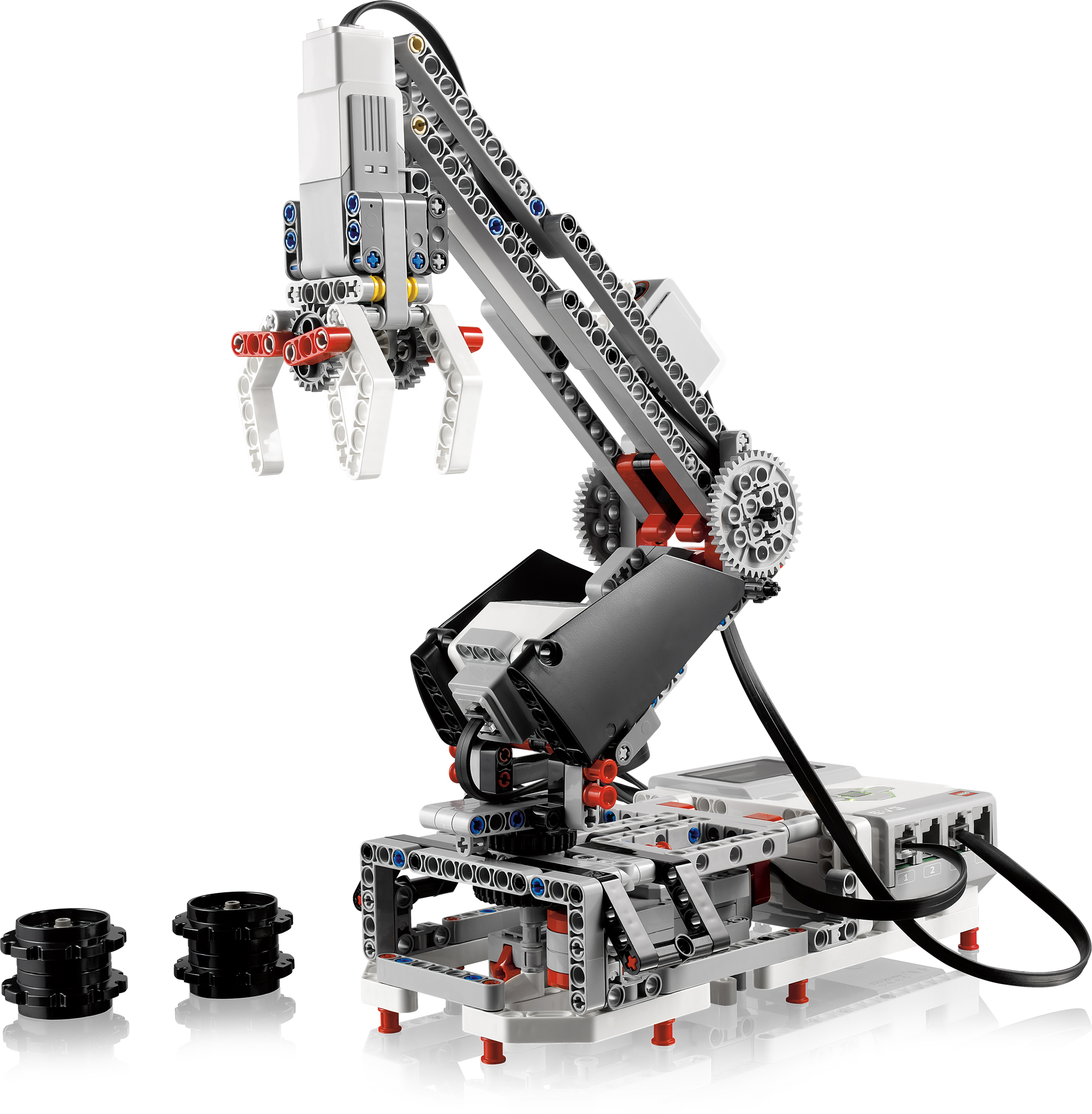 Lego mindstorms ev3 flickr photo sharing for Ev3 medium motor arm