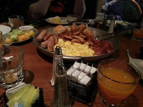 Breakfast of Champions by Lisa's Random Photos